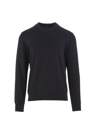 MEN'S SWEATSHIRT ORIGINAL VINTAGE STYLE | DARK BLUE