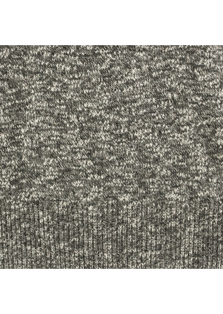 MEN'S SWEATER ROBERTO COLLINA | GREY MELANGE COTTON