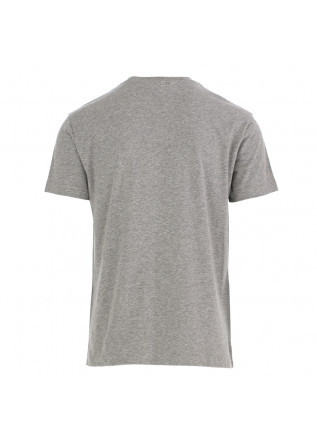 MEN'S T-SHIRT VALSPORT | GREY MELANGE COTTON