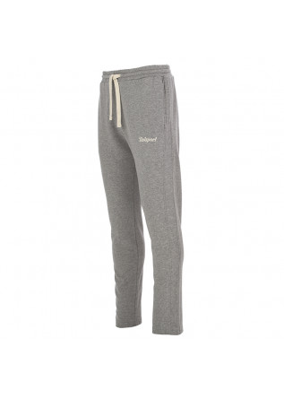 MEN'S SWEATPANTS VALSPORT | GREY MELANGE COTTON