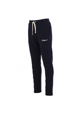 MEN'S SWEATPANTS VALSPORT | BLUE NAVY COTTON