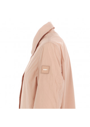 WOMEN'S JACKET OOF | PINK WATERPROOF