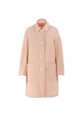 WOMEN'S JACKET OOF PINK WATERPROOF