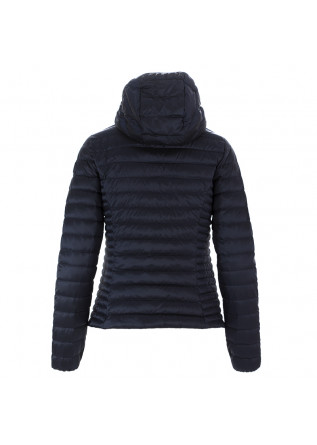 WOMEN'S DOWN JACKET CIESSE PIUMINI | BLUE HOOD