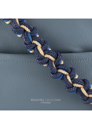 "WOMEN'S HANDBAG ""ROPE"" GIANNI CHIARINI 