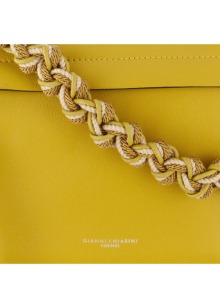 "WOMEN'S SHOULDER BAG ""DUNA"" GIANNI CHIARINI 