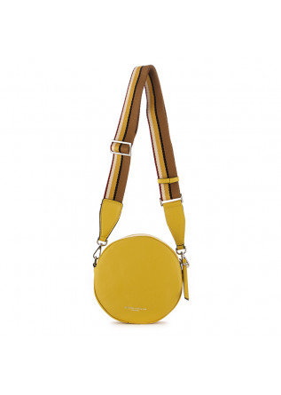 "WOMEN'S CROSSBODY BAG ""TAMBURELLO"" GIANNI CHIARINI 