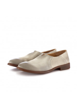 WOMEN'S FLAT SHOES MANOVIA 52 | LIGHT GREY