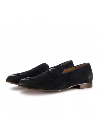 MEN'S LOAFERS MANOVIA 52 | VIVEL BLUE NAVY