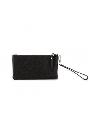 WOMEN'S WALLET GIANNI CHIARINI | POCHETTE BLACK