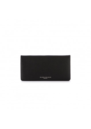 women's wallet gianni chiarini oasi black