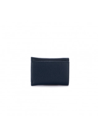 WOMEN'S WALLET GIANNI CHIARINI | OASI SMALL BLUE
