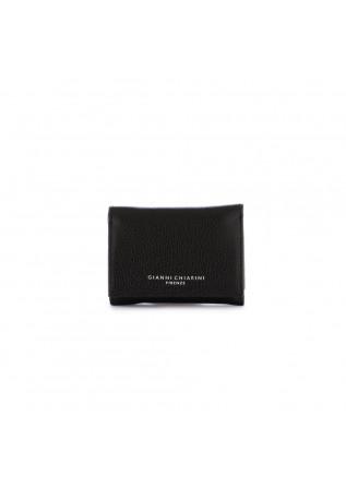 women's wallet gianni chiarini oasi small black
