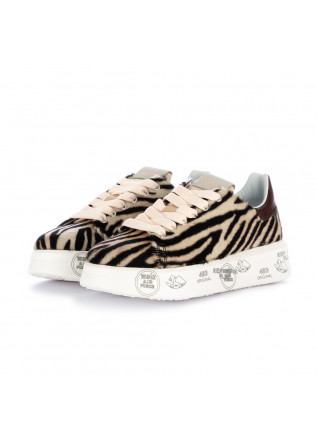 "WOMEN'S SNEAKERS ""BELLE"" PREMIATA 