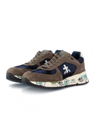 "MEN'S SNEAKERS ""MASE"" PREMIATA 