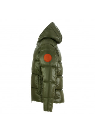 "MEN'S PUFFER JACKET SAVE THE DUCK ""LUCKY"" 