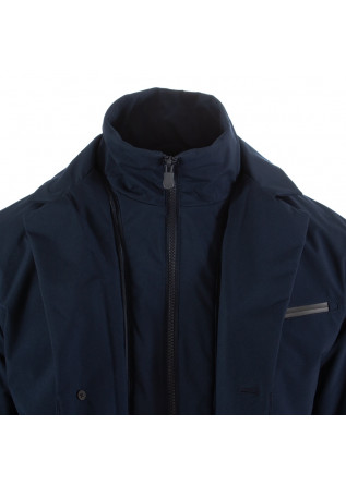"MEN'S PUFFER JACKET SAVE THE DUCK ""GRINY"" 
