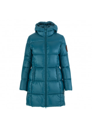 "WOMEN'S PUFFER JACKET SAVE THE DUCK ""LUCKY"" 