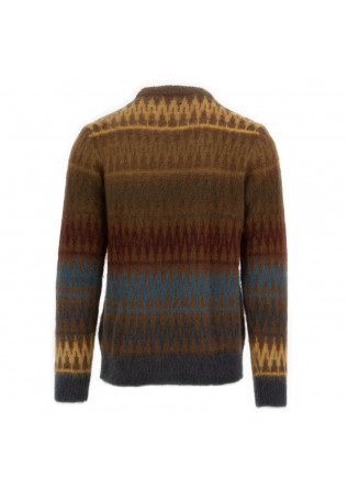 MEN'S SWEATER ROBERTO COLLINA | MULTICOLOR