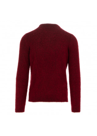 MEN'S SWEATER ROBERTO COLLINA | DARK RED