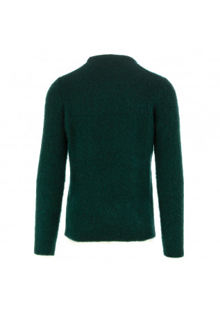 MEN'S SWEATER ROBERTO COLLINA | DARK GREEN