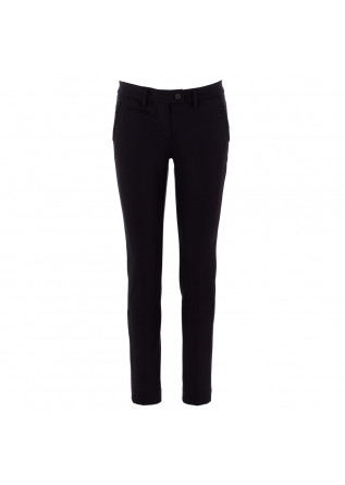 "pantaloni donna ""new york slim"" mason's blu"
