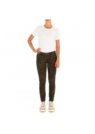 "WOMEN'S TROUSERS ""NEW YORK SLIM"" MASON'S 