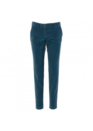 women's trousers blue mason's