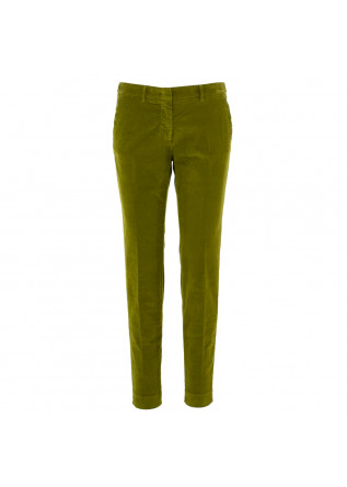 women's trousers green mason's