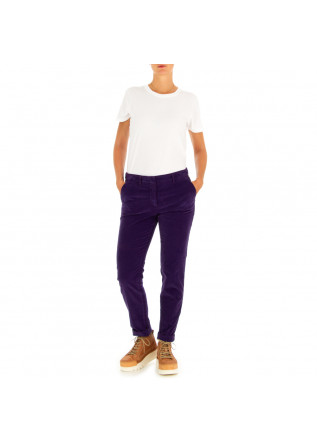 "WOMEN'S TROUSERS ""NEW YORK"" MASON'S 