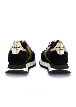 SNEAKERS DONNA VALSPORT MAGIC TREKK | NERO ORO