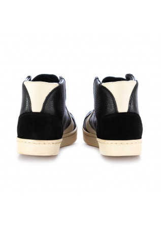 SNEAKERS DONNA VALSPORT TOURNAMENT MID | NERO BEIGE
