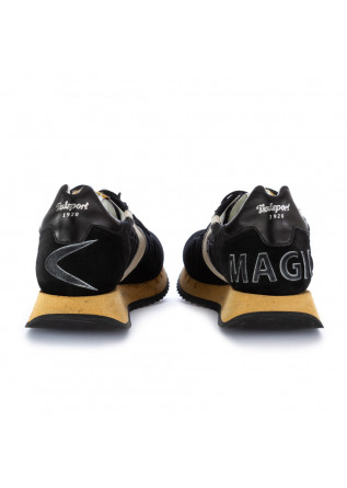 SNEAKERS UOMO VALSPORT MAGIC HERITAGE | NERO