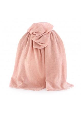 stola riviera cashmere rosa