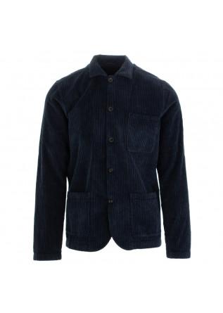 camicia uomo mastricamiciai blu