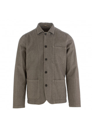 MEN'S SHIRT MASTRICAMICIAI | GREY