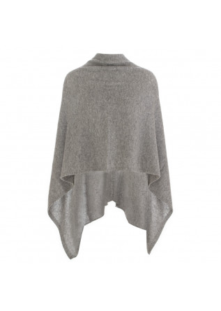 WOMEN'S CAPE RIVIERA | GREY CASHMERE