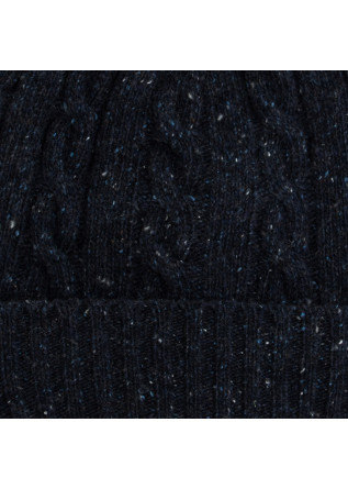 BERRETTO UOMO WOOL & CO | BLU