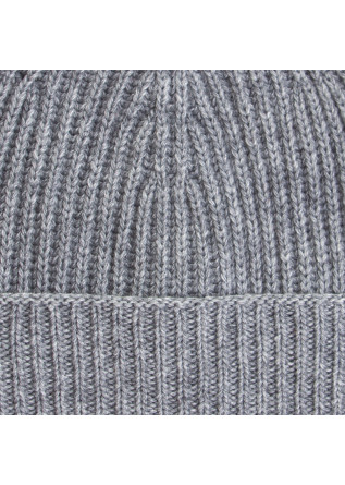 MEN'S BEANIE BASTONCINO | GREY