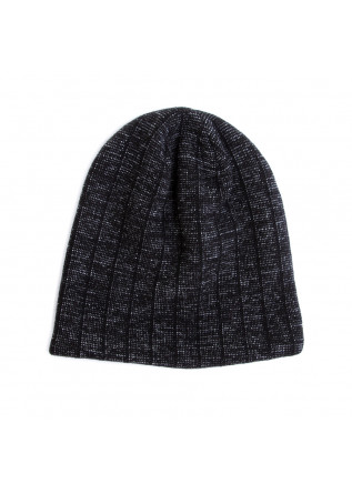men's beanie bastoncino black