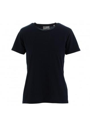 WOMEN'S T-SHIRT COLORFUL STANDARD | BLUE NAVY