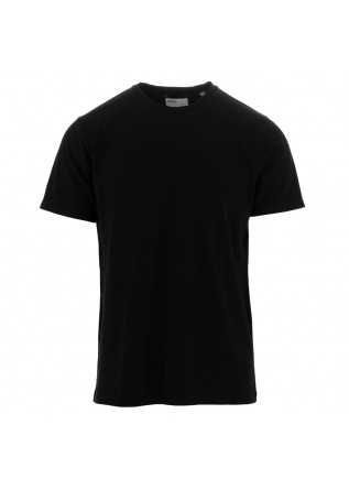 t-shirt unisex colorful standard black