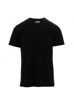 t-shirt unisex colorful standard schwarz