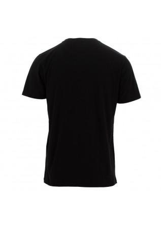 T-SHIRT UNISEX COLORFUL STANDARD | BLACK