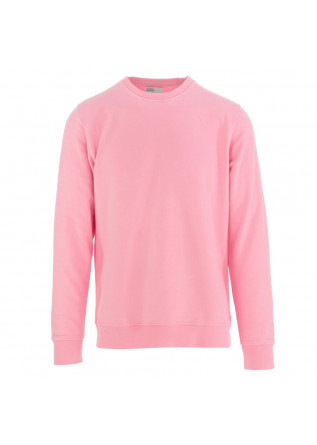 unisex sweatshirt colorful standard rosa