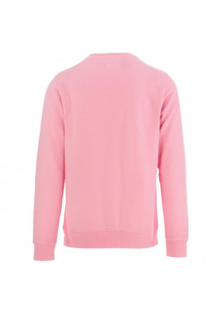 SWEATSHIRT UNISEX COLORFUL STANDARD | PINK FLAMINGO