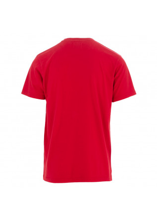 UNISEX T-SHIRT COLORFUL STANDARD | RED