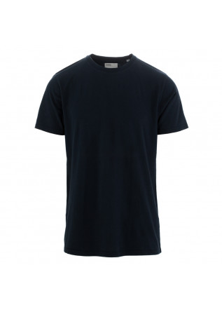 unisex t-shirt colorful standard blau navy
