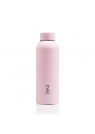 WATER BOTTLE IZMEE | FULL CANDY PINK