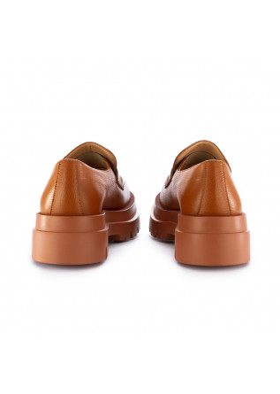 WOMEN'S LOAFERS LEMARE' | 2434 DOLLARO BROWN